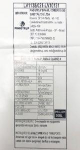 Industrial inkjet marking on plastic product packaging