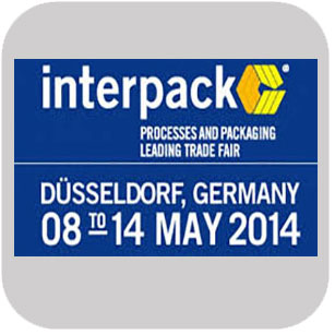 RN Mark in Interpack 2014