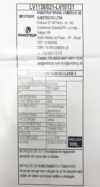 Coding and marking on plastic product packaging