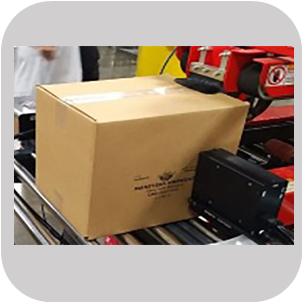 RN Mark e1-72 print on box