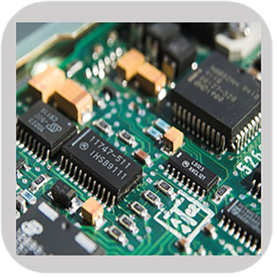 Coding and Marking on Printed Circuited Boards (PCB)